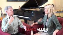 Being life magicians - Marc Allen, California (6 min.)