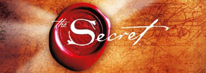 The Greatest Secret ! Rhonda Byrne