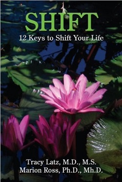 How to shift your life and from negative thoughts - Marion Ross