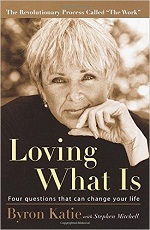 RELATIONSHIPS: love what is - Byron Katie