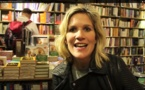 Watkins bookstore in London interviews Lilou on her journey
