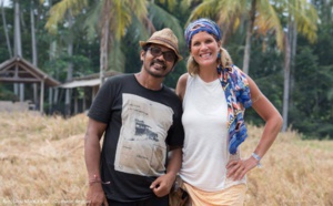 Bali Yoga Festival vision - Kadek Gunarta