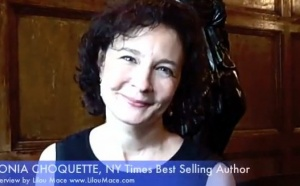 Sonia Choquette's top breathing techniques