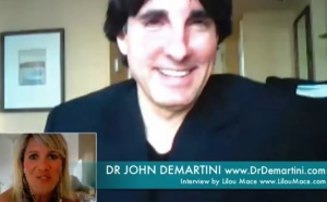 Dr John Demartini: The true Power of Love and Gratitude