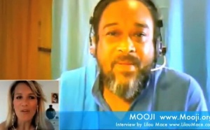 You are not separate from the heart - Mooji