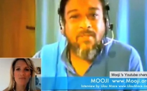 """The """"I AM"""" practice = ALL YOUR TROUBLES WILL MELT AWAY 