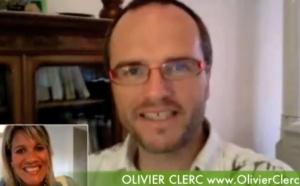 (FR) Olivier Clerc: Traducteur et Auteur de livres du bien-être