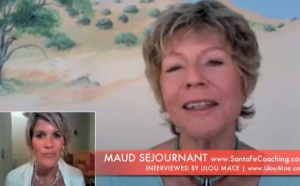 Addicted to our beliefs, and they define the way we think - Maud Séjournant