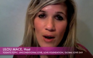 UNCONDITIONAL LOVE | Harold Becker, founder of The Love Foundation & Global Love day