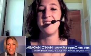 Creating Your Heaven on Earth | Meagan O'Nan