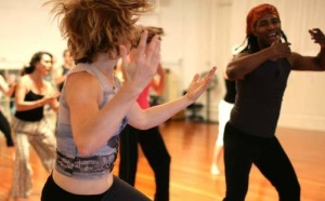 NIA: a Danse to awaken the body and soul. Celebrate life!