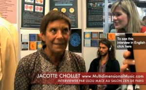 (FR) Musique Multidimensionelle | Jacotte Chollet