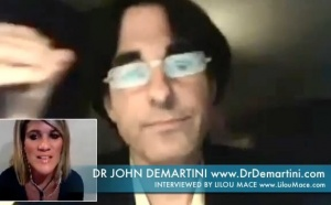 Dr John Demartini uncovers some false teachings on Money (Part 2)