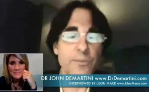 Dr John Demartini: Breaking fantasy about spirituality vs. materialism (Part 3/6)