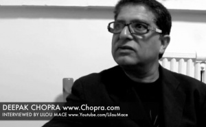 Dr Deepak Chopra : The power of ATTENTION & INTENTION!