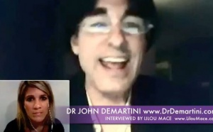 Dr John Demartini : Saving when having Credit Cards Debts??? (part 5/6)