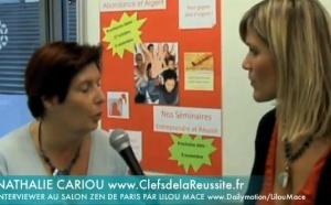 (FR) Les Cléfs de la Réussite financière et de l'argent | Nathalie Cariou