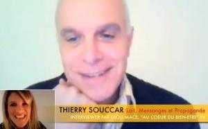 (FR) Lait, Mensonges et Propagande | Thierry Souccar
