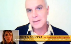 (FR) Quels sont nos besoins en calcium ? | Thierry Souccar