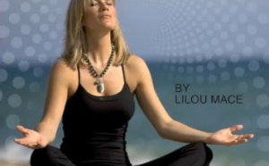 LOVALICIOUS: 9-minute Visualisation & Meditation by Lilou Mace