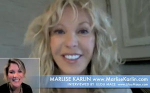 How to connect with the Source of Who we are? The Simplicity of Stillness™ | Marlise Karlin
