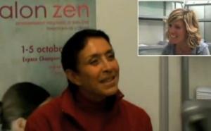 (FR) Davina Delor | Nonne Bouddhiste: Qu'est ce que le Bouddhisme?