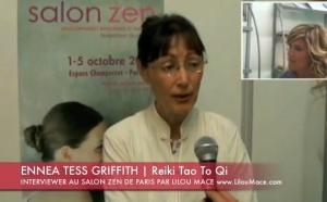 (FR) Reiki Tao To Qi | Ennea Tess Griffith