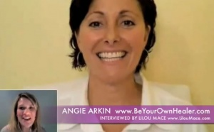 Energy and Intuitive Healing & Reading | Angie Arkin (part 1)