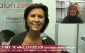 (FR) Les Racines de la Peur | Catherine Aimelet-Perissol