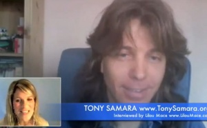 Positive changes happening in the world right now | Tony Samara