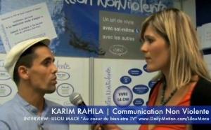 (FR) Qu'est ce que la Communication Non Violente?