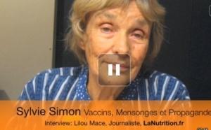 (FR) Attentions aux vaccins, ils peuvent tuer! Sylvie Simon (1/5)