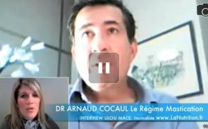 (FR) Régimes qui ne marchent pas. Pourquoi selon Dr Arnaud Cocaul