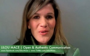 Open and authentic communication | Lilou Mace