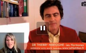 (FR) Rôle des hormones dans le viellissement? Dr Thierry Hertoghe