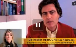 (FR) A quel Age commencer les hormones? | Dr Thierry Hertoghe
