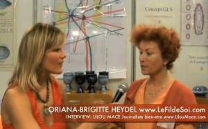 (FR) Mandala Grapho Theraphie | Brigitte Heydel