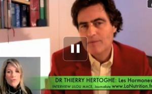(FR) Rôle de l'Alimentation pour réguler le niveau des hormones