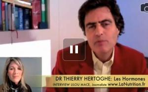 (FR) Nouveautés des hormones anti-âge en Europe