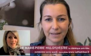 (FR) Règles de l'alimentation anti-rides / Dr Hill-Sylvestre