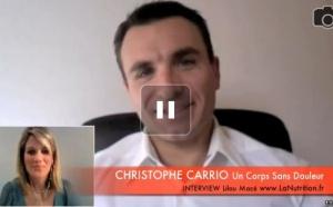 (FR) Corps Sans Douleur - Christophe Carrio