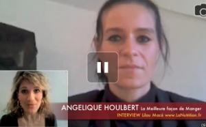 (FR) La Meilleure Façon de Manger (1) - Angélique Houlbert