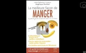 (FR)  Meilleure façon de manger (2) Angelique Houlbert