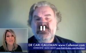 (FR) Prédiction du Dr Carl Johan Calleman, par l'intéprétation du calendrier maya (2ème partie)