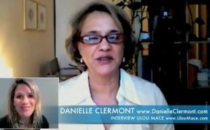 (FR) Qu'est ce que l'Astrologie Spirituelle ? + Exemple | Danielle Clermont