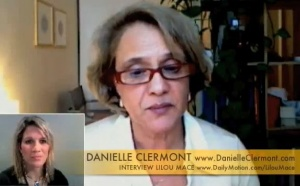 (FR) Comment être en communication avec nos guides spirtuels ? (part 3) | Danielle Clermont