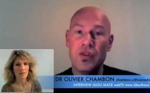 (FR) Le Contacts avec nos défunts - Dr Olivier Chambon