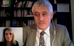 (FR) Comprendre les conflits d'intérêts dans la santé: combines, motifs et acteurs - Dr Marc Girard