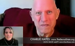 I am-ness, Non-Duality, Unconditional Love - Charlie Hayes