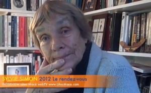 (FR) 2012: Le rendez-vous, de la crise a un nouveau monde - Sylvie Simon
